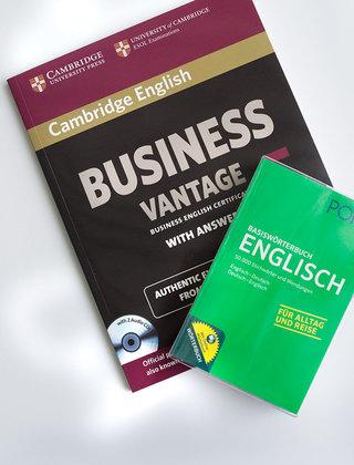 Cambridge English Business Vantage Bec V Handelsschule Kv Basel